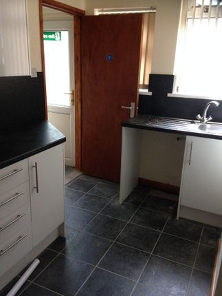 Thumbnail Semi-detached house to rent in Port Tennant Road, Port Tennant, Swansea