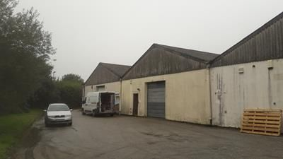 Thumbnail Light industrial for sale in - 34c Normandy Way, Bodmin