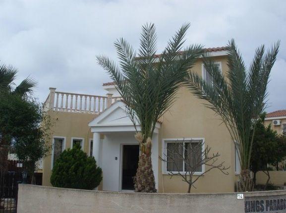 3 bed villa for sale in Cporal Bay, Coral Bay, Paphos, Cyprus