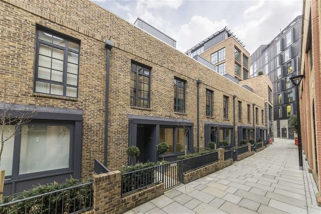Thumbnail Flat to rent in Valentine Row, London