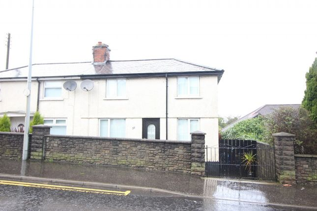 Thumbnail Semi-detached house for sale in Hightown Road, Newtownabbey