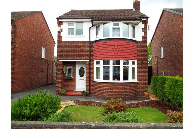 Thumbnail Detached house for sale in Monsal Avenue, Offerton