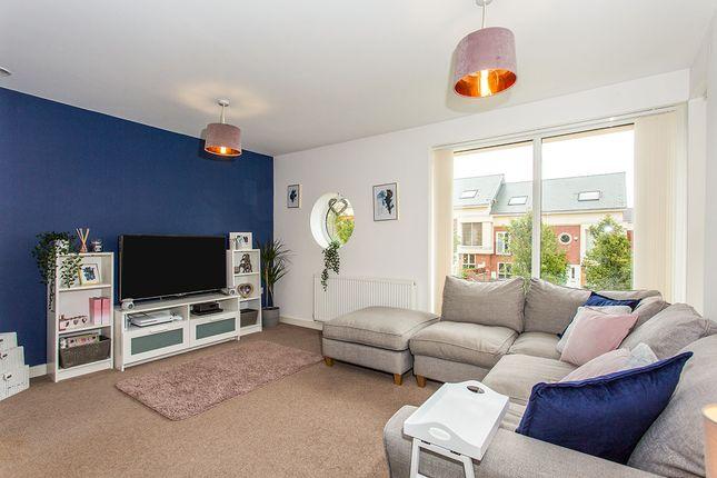 4 bed terraced house for sale in Ashton Bank Way, Ashton-On-Ribble, Preston, Lancashire PR2