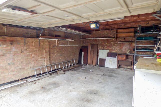 Garage of Silverbirch Avenue, Meopham, Kent DA13