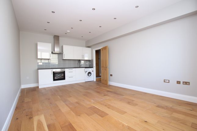 Thumbnail Flat to rent in Hillgrove Business Park, London