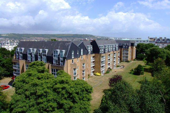 Flat for sale in Sandgate Road, Folkestone
