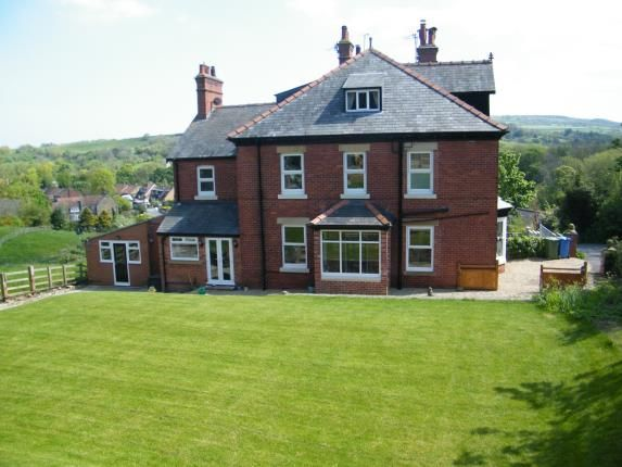 Thumbnail Semi-detached house for sale in Brook Park, Briggswath, Whitby, North Yorkshire