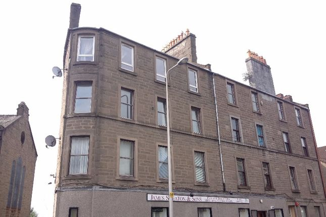Thumbnail Flat to rent in Victoria Street, City Centre, Dundee