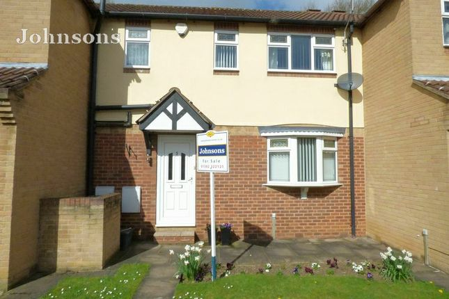 Thumbnail Terraced house for sale in Springfield Court, Cusworth, Doncaster.