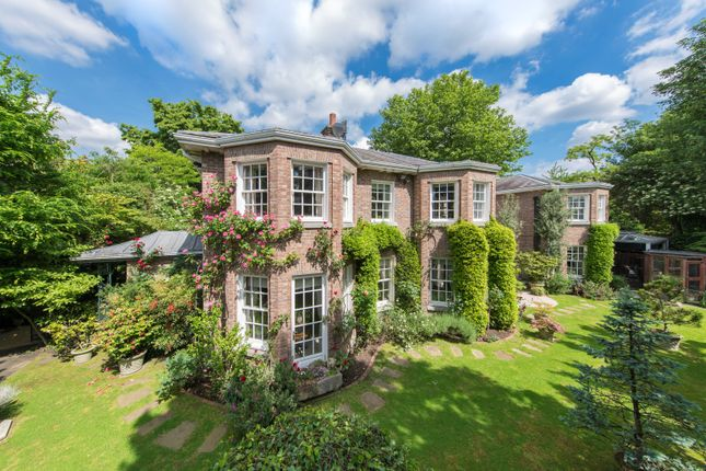 Thumbnail Property for sale in Elm Tree Road, London