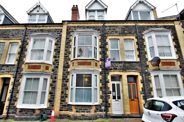 Thumbnail Property to rent in High Street, Aberystwyth
