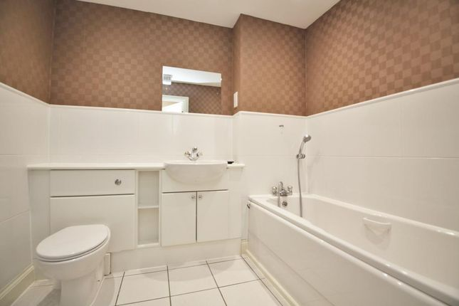 Bathroom of Luscinia View, Napier Road, Reading, Berkshire RG1