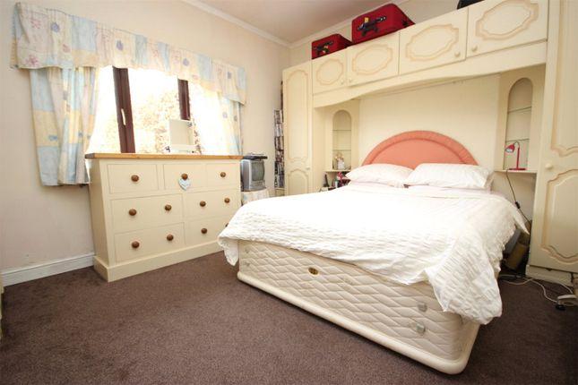 Bedroom of 1 Naddle Gate, Burnbanks, Penrith, Cumbria CA10