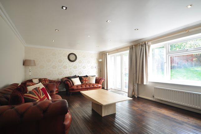 Thumbnail Semi-detached house to rent in Upper Grosvenor Road, Tunbridge Wells