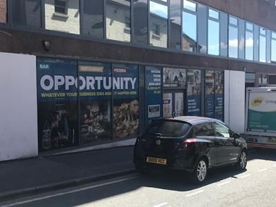 Thumbnail Retail premises to let in Buckingham House, Glovers Court, Preston