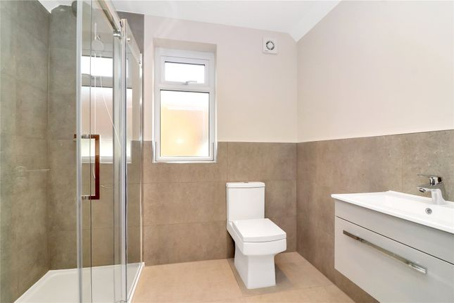 Shower Room of Hunton Bridge Hill, Hunton Bridge, Kings Langley WD4