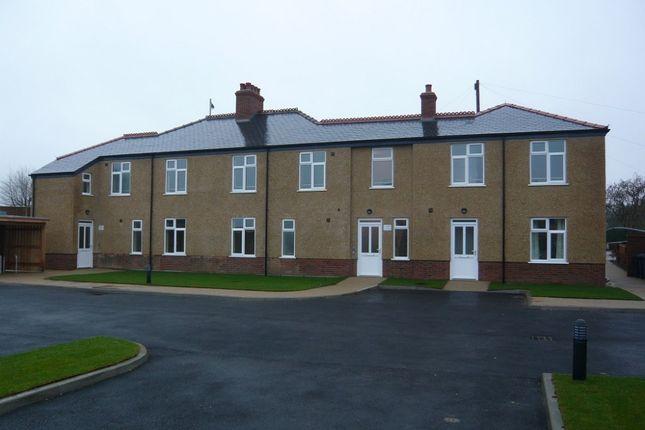 Thumbnail Flat to rent in Shelford Road, Trumpington, Cambridge