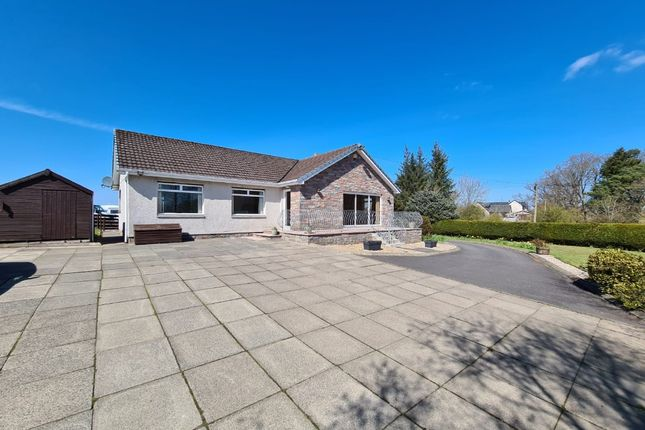4 bed bungalow to rent in Little Sunnyside Farm, Larkhall, South Lanarkshire ML9