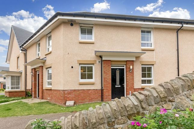 Thumbnail Flat for sale in 15 Doctor Gracie Drive, Prestonpans