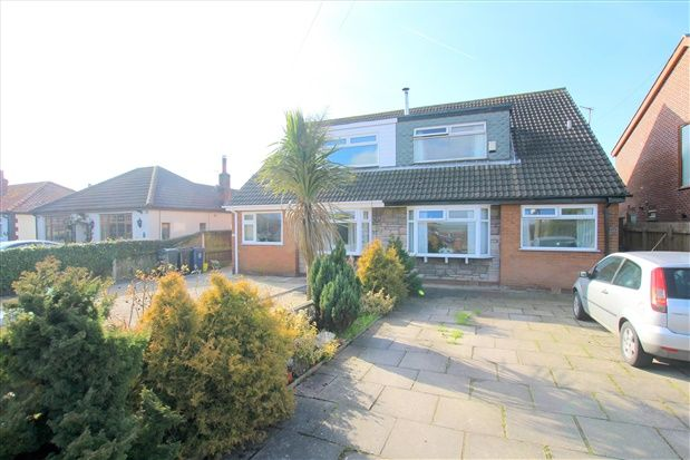 Thumbnail Property for sale in New Lane Pace, Southport