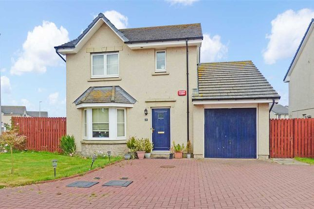 Thumbnail Detached house to rent in Hillside Road, Portlethen, Aberdeen