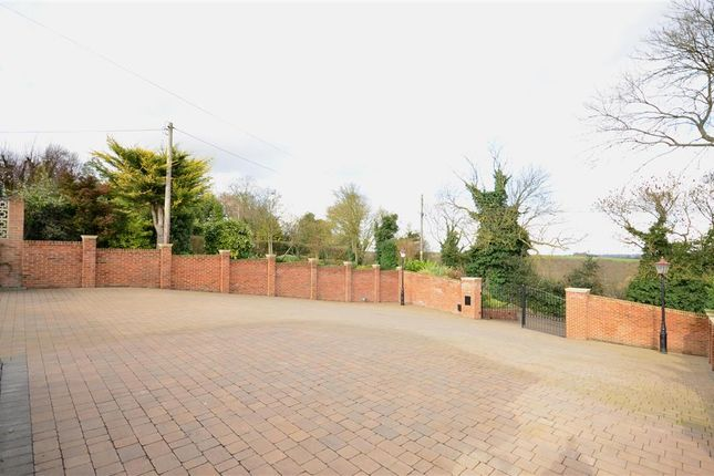 Thumbnail Detached bungalow for sale in Calfstock Lane, Farningham, Kent