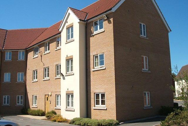 Thumbnail Flat to rent in Pintail Road, Stowmarket