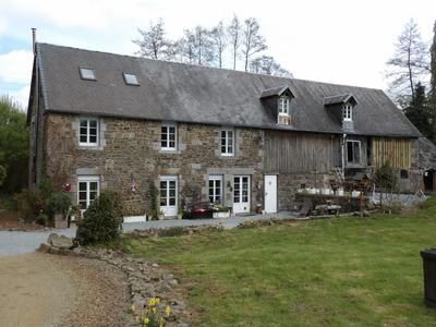 6 bed property for sale in Montaigu-Les-Bois, Manche, France