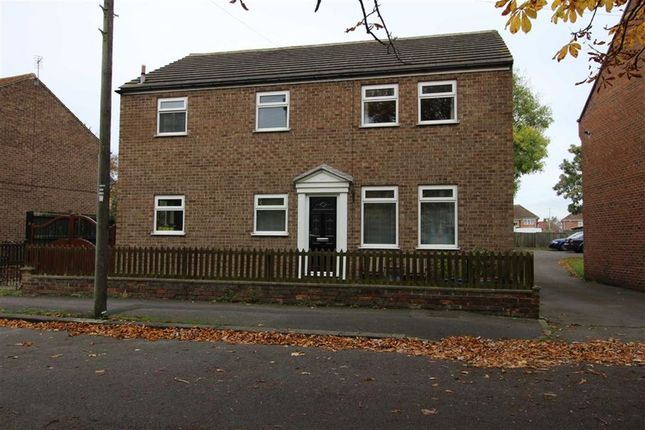 Thumbnail Detached house for sale in The Green, Greatham, Hartlepool