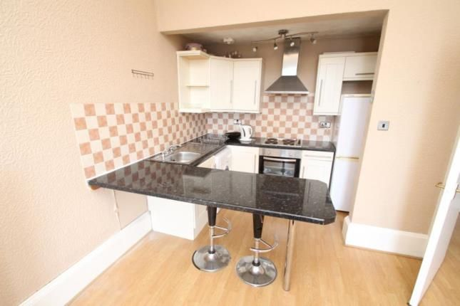 Kitchen of Low Glencairn Street, Kilmarnock, East Ayrshire KA1