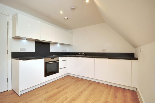Thumbnail Flat to rent in Metropolitan House, Pembroke Road, Ruislip