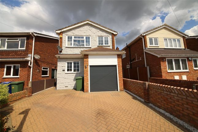 3 bed detached house for sale in Kathleen Close, Stanford-Le-Hope, Essex SS17