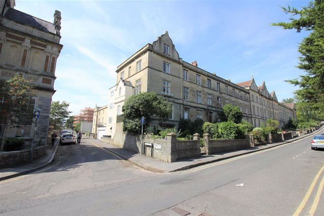 Thumbnail End terrace house for sale in Lower Church Road, Weston-Super-Mare
