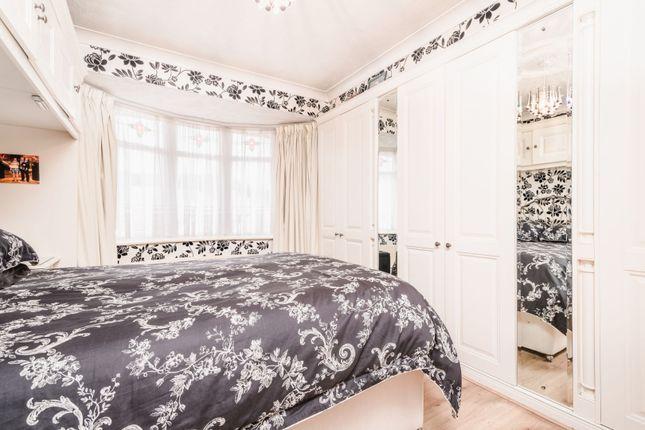 Bedroom of Rushlake Road, Brighton BN1