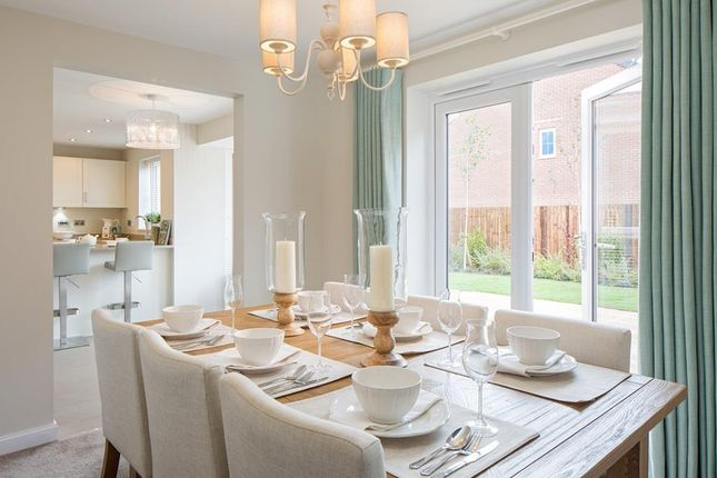 """4 bed detached house for sale in """"Cambridge"""" at Topiary Road, Nuneaton CV10"""