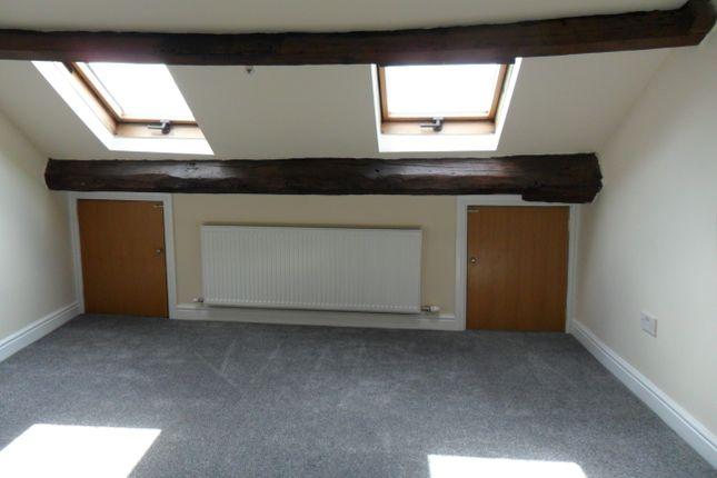 Double Bedroom 1 of Mill Street, Congleton CW12