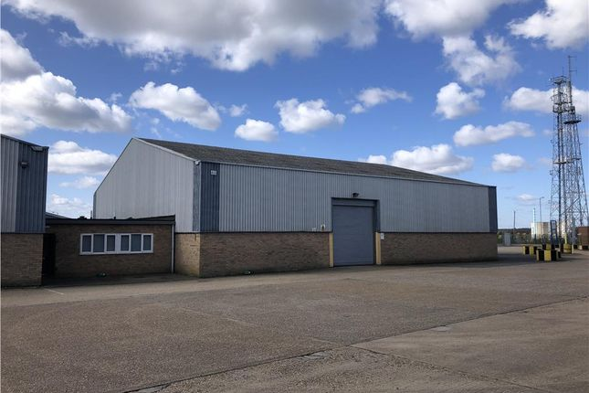 Thumbnail Light industrial to let in Mundford Road Trading Estate, Thetford, Norfolk