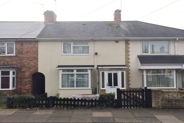 Thumbnail Property to rent in Colindale Road, Kingstanding, Birmingham