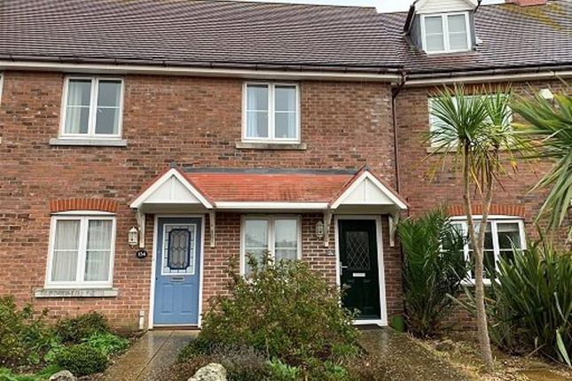 3 bed maisonette to rent in Newstead Road, Weymouth DT4