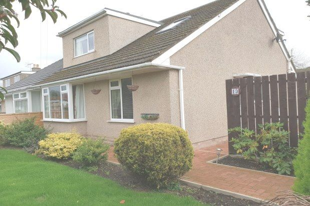3 bed semi-detached bungalow to rent in Meadow Drive, Carnforth LA5