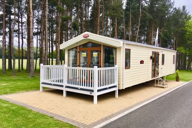 Carnaby Helmsley Lodge, Witton Castle Country Park, Sloshes Lane, Bishop Auckland DL14