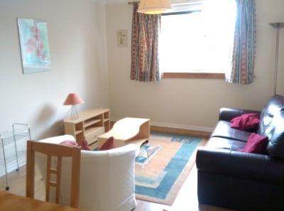 Thumbnail Flat to rent in Balbirnie Place, West End, Edinburgh