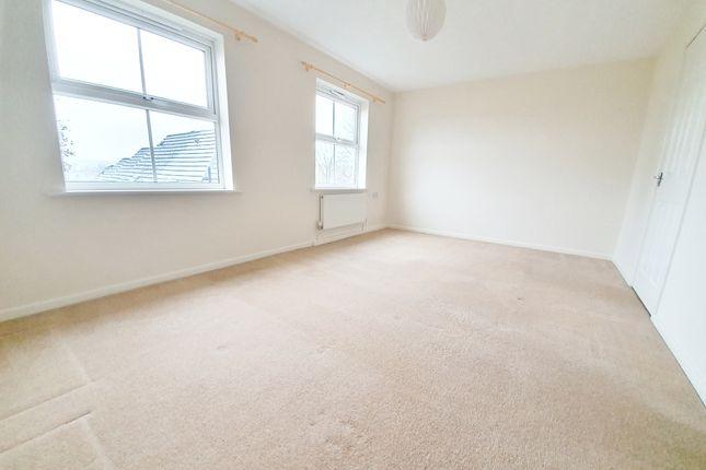 Master Bedroom of Daniel Hill Mews, Sheffield S6