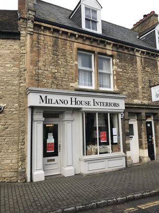 Thumbnail Retail premises for sale in High Street South, Olney