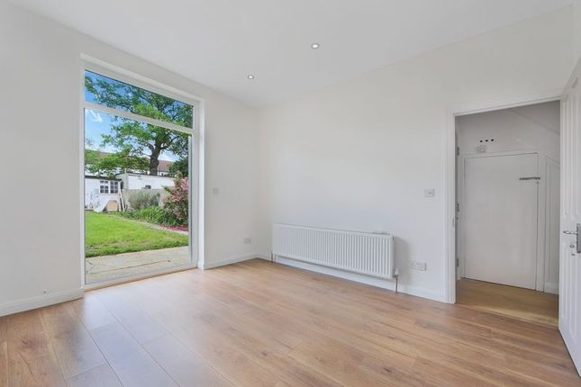 Thumbnail Terraced house to rent in Beckway Road, London