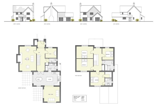 Thumbnail Land for sale in Norwich Road, Besthorpe, Attleborough