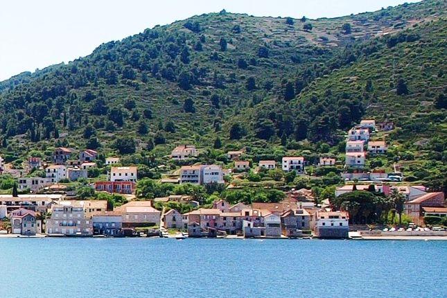 Land for sale in Vis Island, Vis, Split-Dalmatia (Split-Dalmacija), Croatia