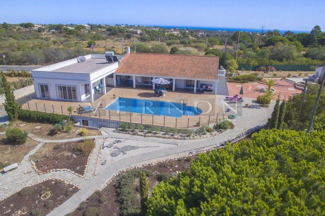 Thumbnail Villa for sale in Carvoeiro - Salicos, Lagoa E Carvoeiro, Lagoa Algarve