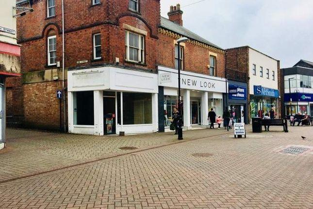 Thumbnail Retail premises to let in 47 High Street, High Street, Long Eaton