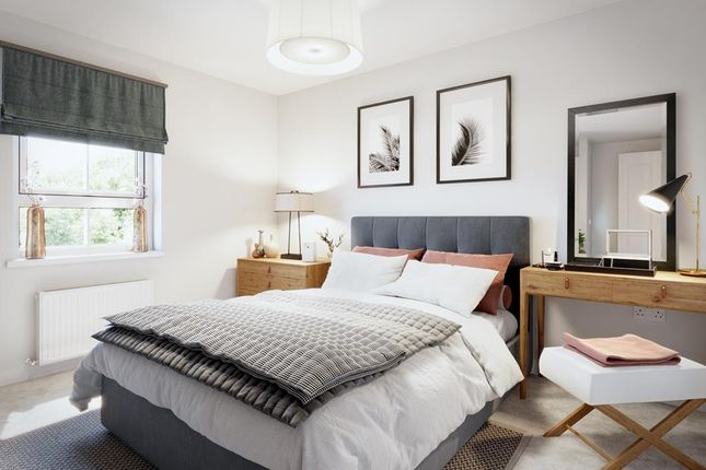 "2 bedroom flat for sale in ""Falkirk"" at Gainey Gardens, Chippenham"